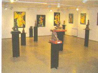 Exposición Grupo Basalto