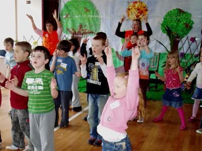 Acto conmemorativo del 25 Aniversario de la Escuela Infantil  Municipal