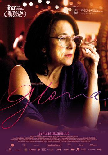 Gloria (v.o)