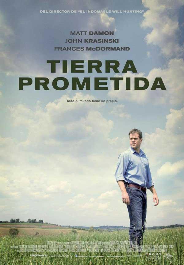 Tierra Prometida (v.o.s.e)