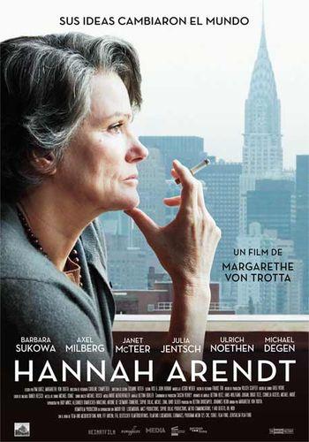Hannah Arendt (v.o.s.e)
