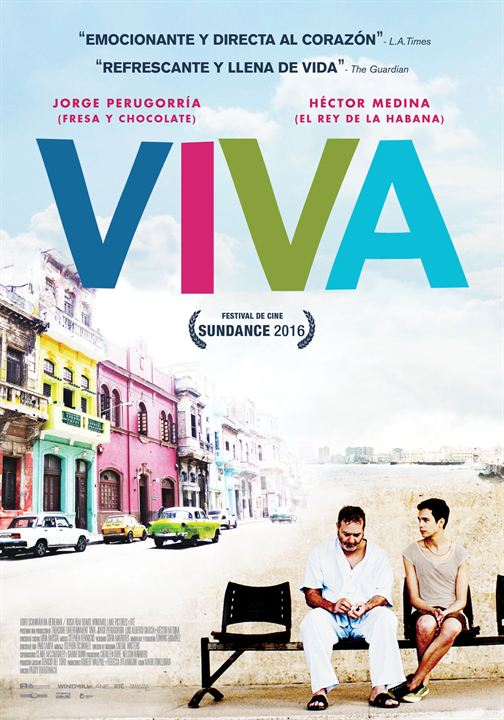 Viva (V.O.S.E.)