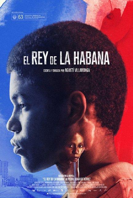El Rey de la Habana (V.O.)