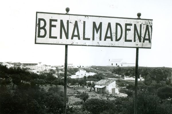 BENALMÁDENA DE AYER Y HOY