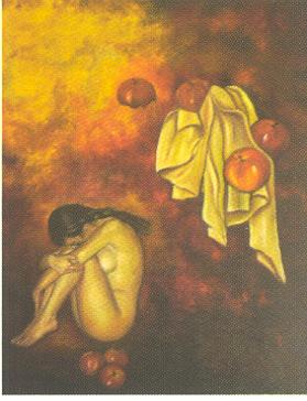 Exposición de Isabel Marbán