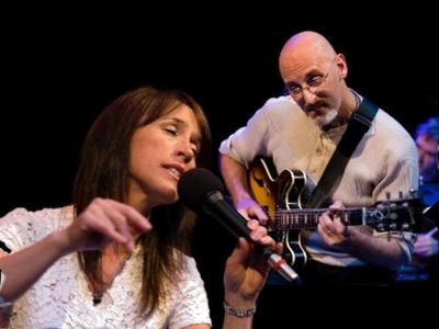Concierto de jazz: Julie Edwards & Kevin Dearden