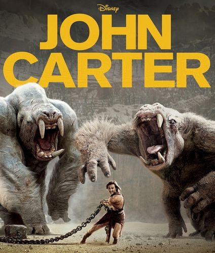 Cine de Verano en Benalmádena 'John Carter'
