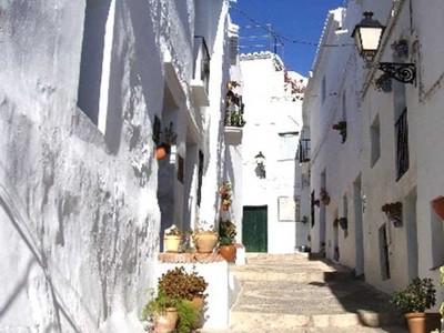 Visita a la Málaga morisca