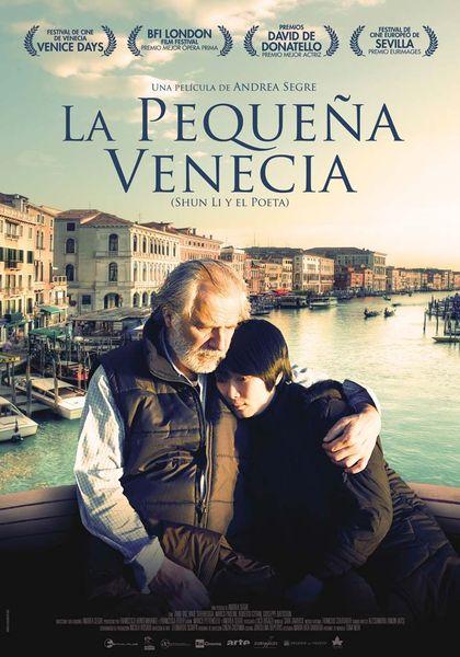La Pequeña Venecia (v.o.s.e)