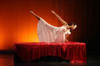 Danza: La Bella Durmiente
