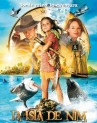 Cine infantil : La isla de Nim
