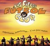 Proyección de la película  `Las Fieras del Fútbol`