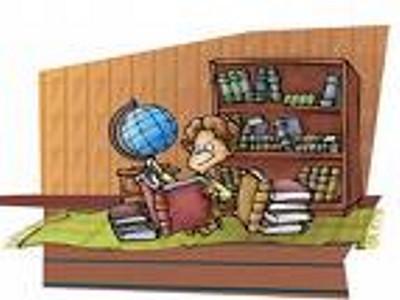 Biblioteca y lectura