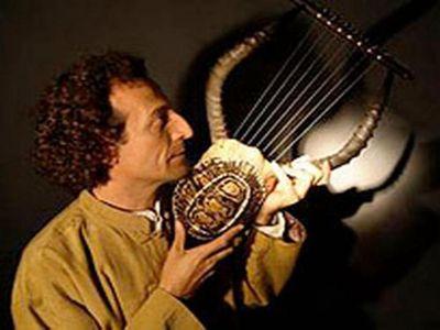 """Ciclo Músicas del Alma: Luis Paniagua. """"El Cielo en la Tierra"""""""