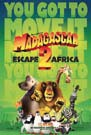 Cine infantil: Madagascar 2