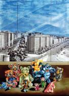 Exposición de Pintura de Manel