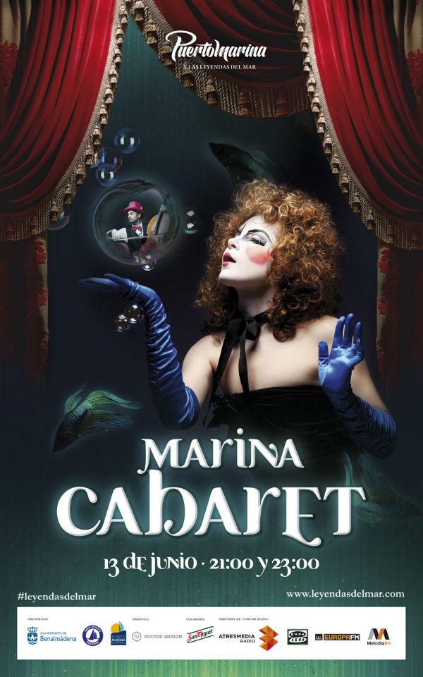 Marina Cabaret