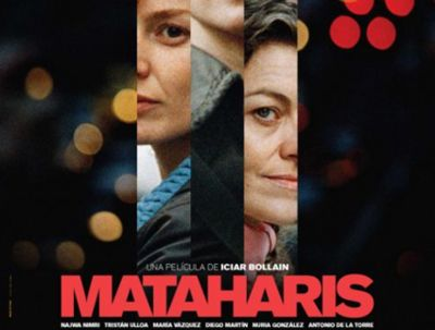 Cine-club: Mataharis