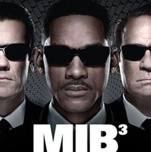 """Cine de Verano en  Benalmádena """"Men In Black"""""""