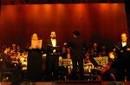 Concierto de la orquesta filarmónica de Moldavia