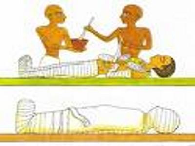 El mito de las momias