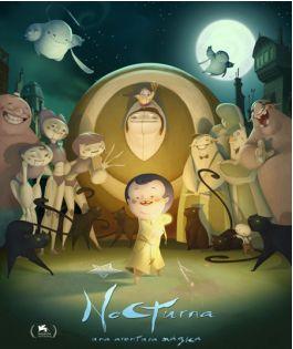 Cine infantil: Nocturna