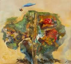 Exposición de Pintura de OLLI JOKI