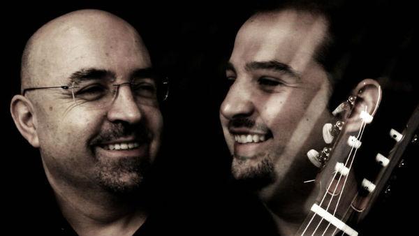 Canto y Guitarra 'Soñar y Nada Más'