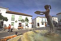 Día de Andalucía en Benalmádena