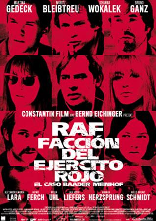RAF, Fracción del Ejército Rojo (v.o.s.e.)