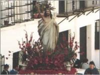 Domingo de Resurrección (24 de Abril) Horario e Itinerario
