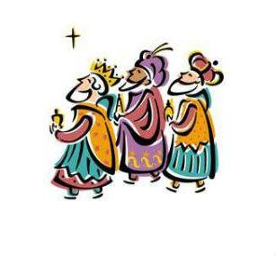 Desembarco y Recibimiento de SSMM Los Reyes Magos de Oriente