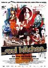 """Proyección del film """"Soul Kitchen"""" con la colaboración de Cine Club Más Madera"""