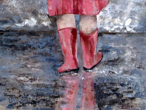 Teresa Vildosola