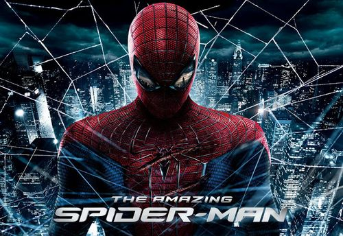 Cine de Verano en Benalmádena 'The Amazing Spiderman'