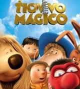 """Proyección de la película: """"El tiovivo mágico"""""""