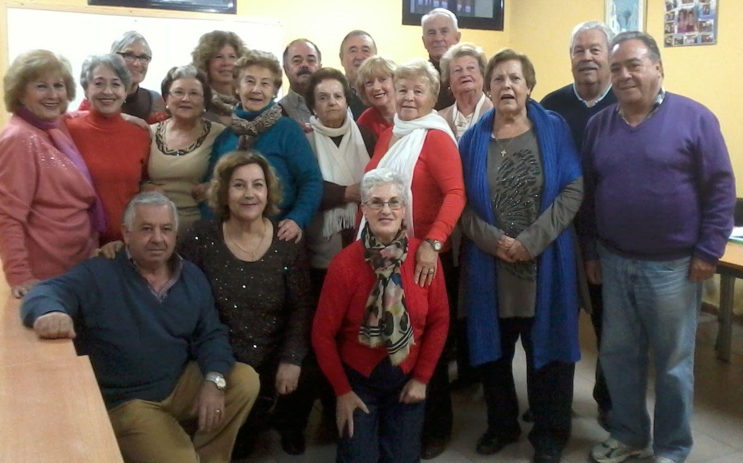 XXII Muestra de Teatro de Centros Docentes: Centro de mayores Anica Torres 'La Olla', 'Jácara del avaro' y 'El avaro'