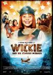 "Cine Infantil ""Vicky El Vikingo"""