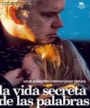 """Proyección de la película """"La vida secreta de las palabras"""""""