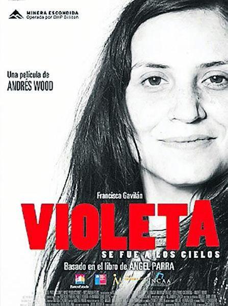 Violeta, se fue a los cielos (v.o)