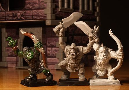 Torneo de Warhammer (4º)