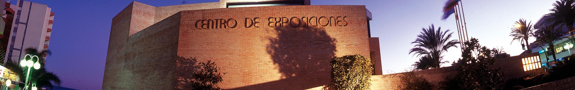 Centro de Exposiciones