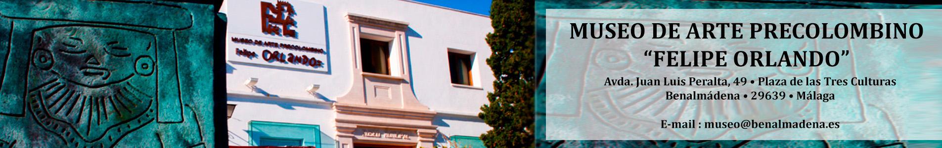 Museo de Arte Precolombino Felipe Orlando