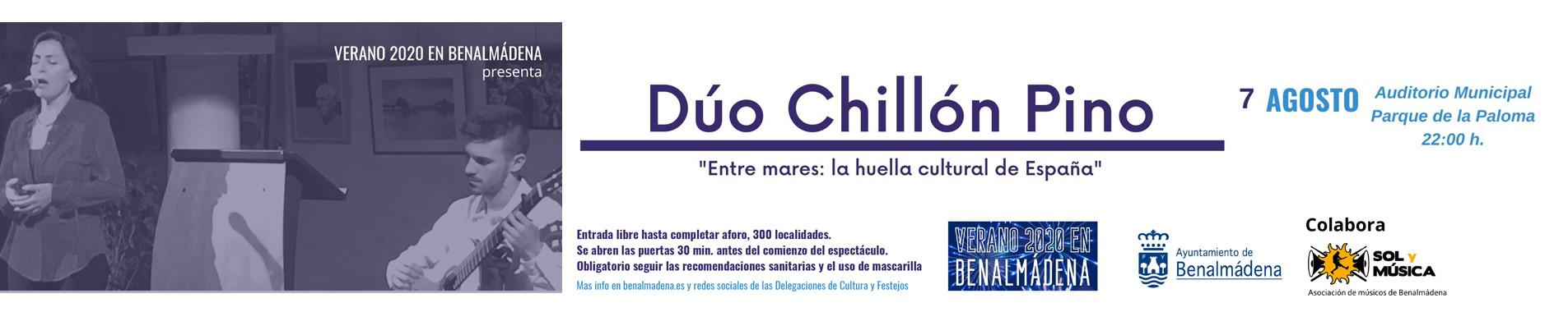 Dúo Chillón Pino