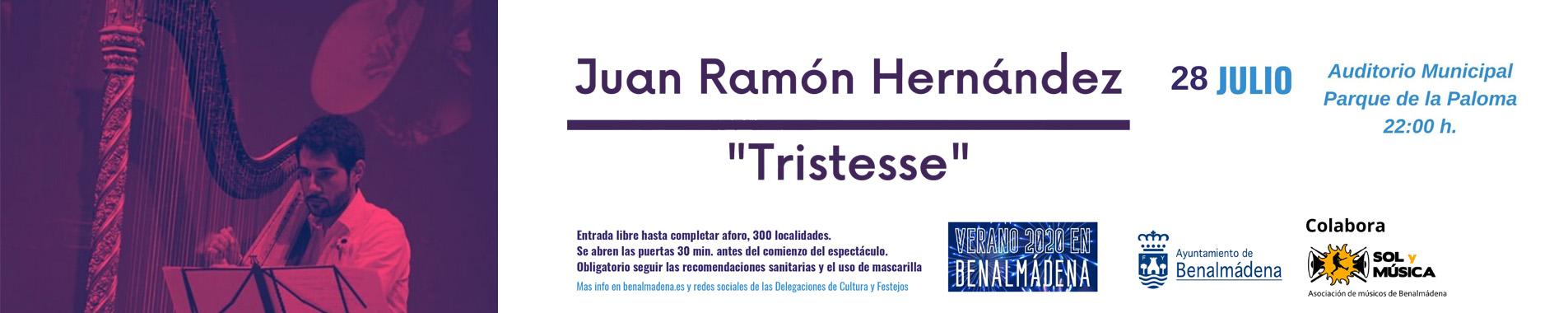 Juan Ramón Hernández - Tristesse