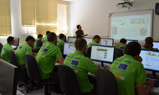 Delegación de Empleo