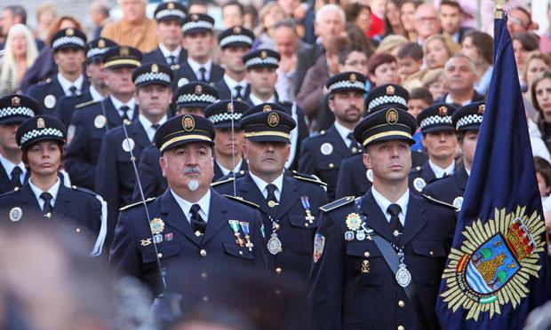 Delegación de Seguridad Ciudadana