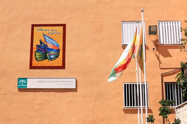Instituto Poetas Andaluces