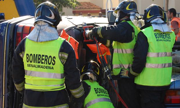 Tasas por el Servicio de Extinción de Incendios y Salvamento