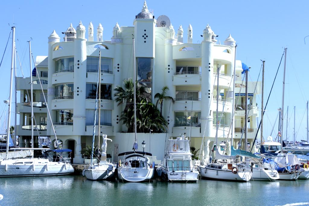 Puerto Deportivo - Benalmádena Costa